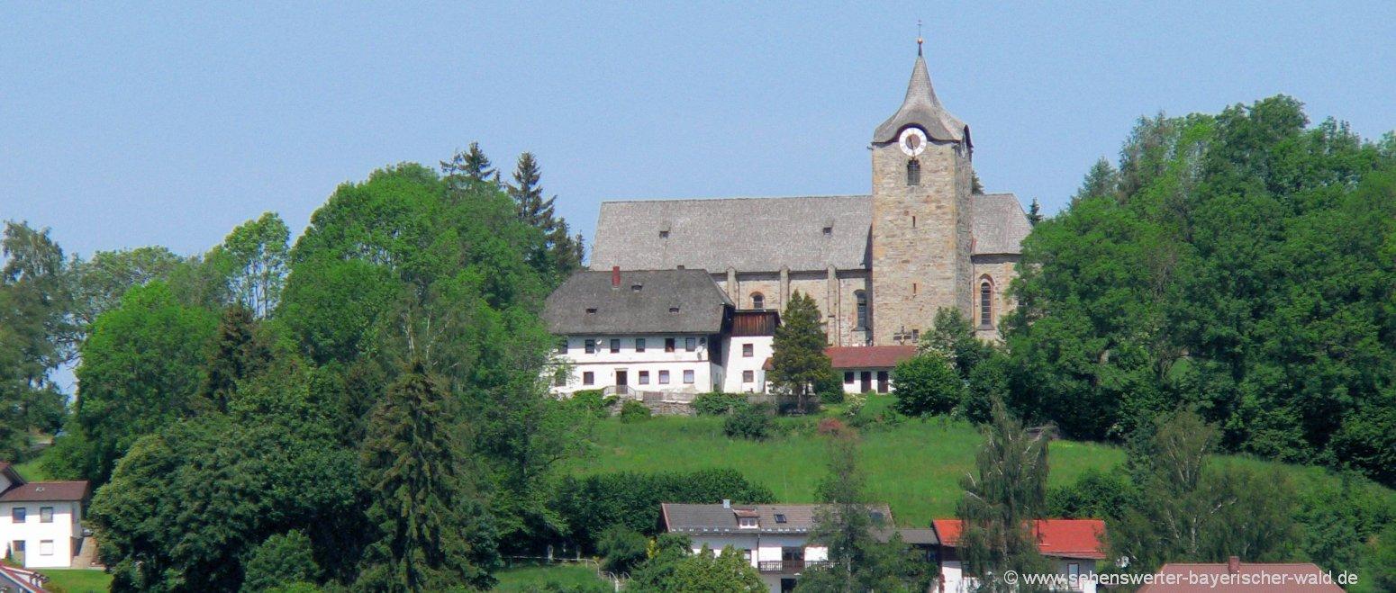 ausflugsziele-kirchberg-im-wald-ferienort-bayerischer-wald-urlaub